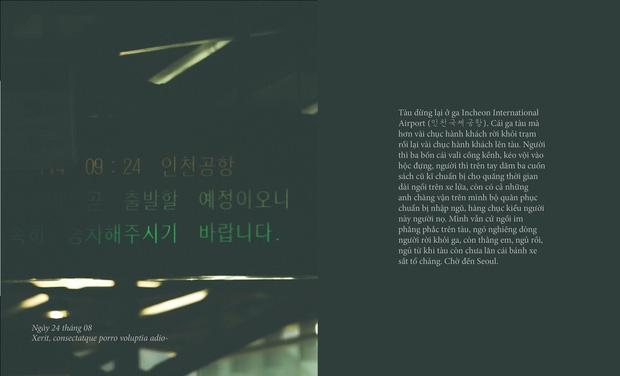 Đẹp nổi da gà là những gì bạn phải thốt lên khi xem clip về chuyến đi Hàn Quốc của hai anh em sinh đôi người Việt - Ảnh 8.