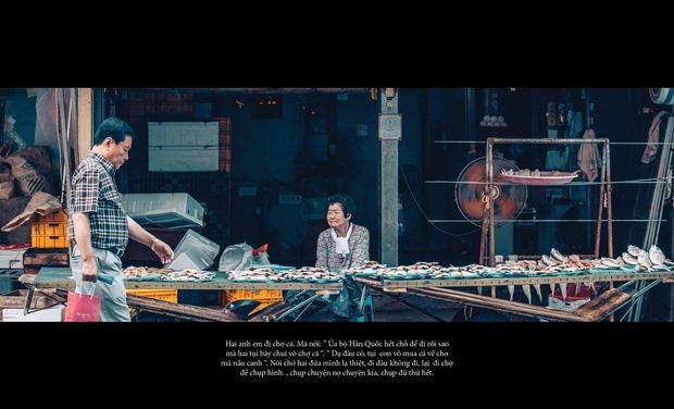 Đẹp nổi da gà là những gì bạn phải thốt lên khi xem clip về chuyến đi Hàn Quốc của hai anh em sinh đôi người Việt - Ảnh 9.