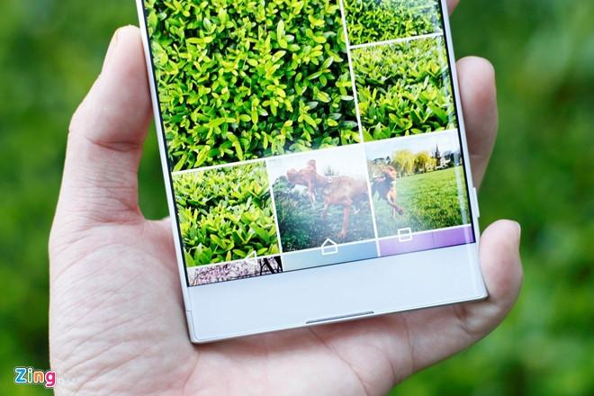 Dung thu Sony Xperia XA1 Ultra gia 8,9 trieu tai VN hinh anh 7