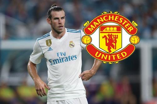 Im lặng suốt mùa Hè, Real Madrid bất ngờ tấn công Man United - Ảnh 2.
