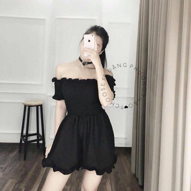 Phàn nàn mua váy online không đúng hình, cô gái trẻ cay đắng bị chủ shop gọi là cô hồn tháng 7 - Ảnh 2.