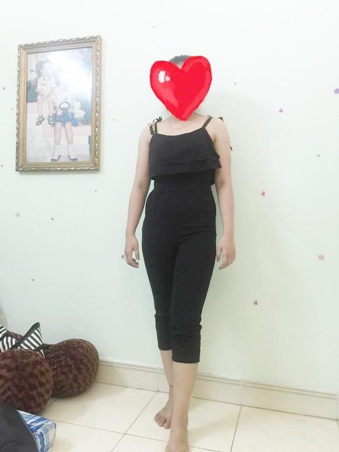 Phàn nàn mua váy online không đúng hình, cô gái trẻ cay đắng bị chủ shop gọi là cô hồn tháng 7 - Ảnh 6.