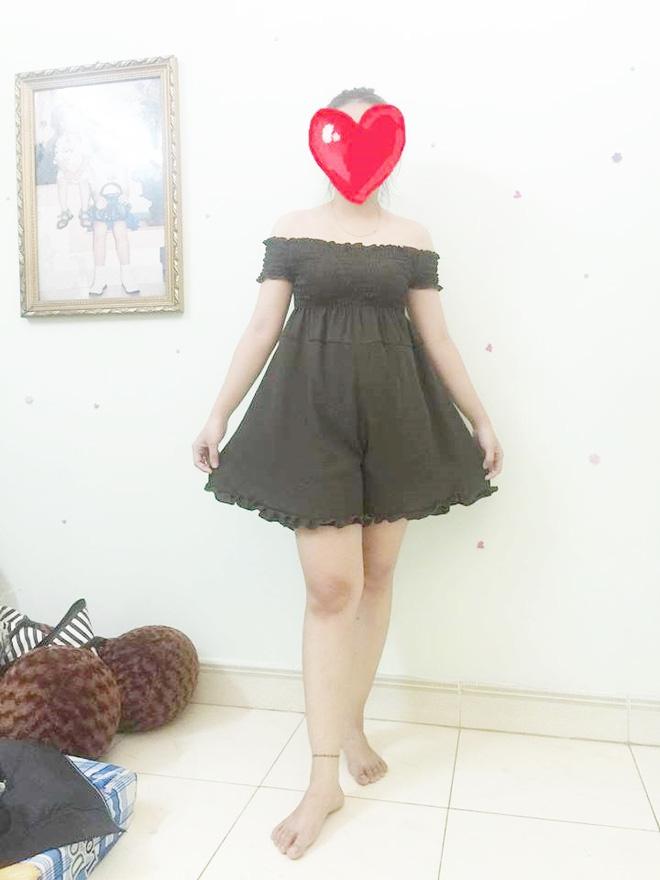 Phàn nàn mua váy online không đúng hình, cô gái trẻ cay đắng bị chủ shop gọi là cô hồn tháng 7 - Ảnh 7.