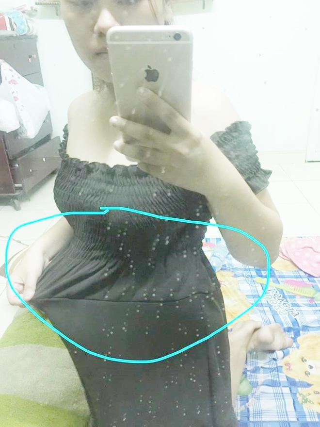 Phàn nàn mua váy online không đúng hình, cô gái trẻ cay đắng bị chủ shop gọi là cô hồn tháng 7 - Ảnh 8.