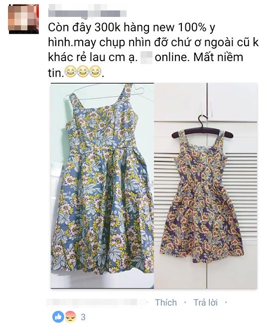 Phàn nàn mua váy online không đúng hình, cô gái trẻ cay đắng bị chủ shop gọi là cô hồn tháng 7 - Ảnh 9.