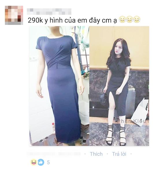 Phàn nàn mua váy online không đúng hình, cô gái trẻ cay đắng bị chủ shop gọi là cô hồn tháng 7 - Ảnh 10.