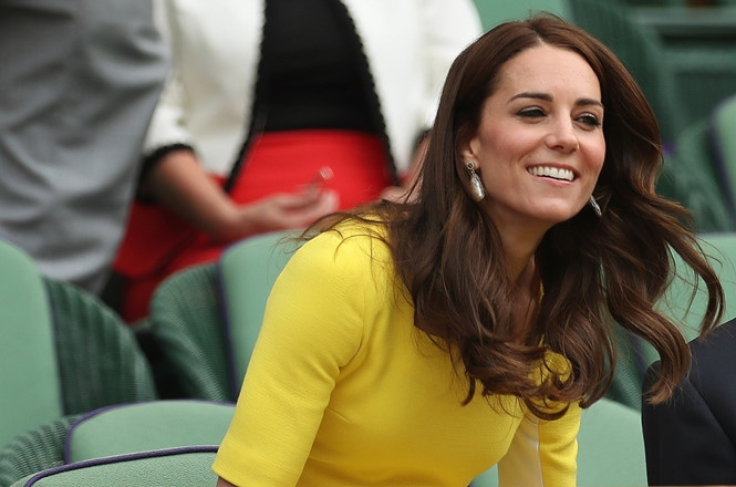 Kate Middleton thắng kiện vụ bị xâm phạm đời tư