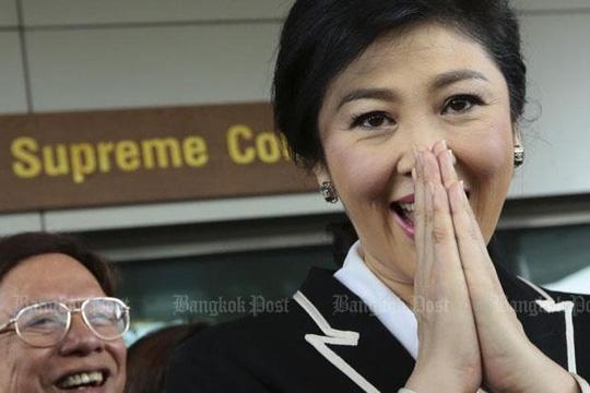 Thái Lan: Bộ trưởng Nội vụ phủ nhận giúp bà Yingluck bỏ trốn - Ảnh 2.