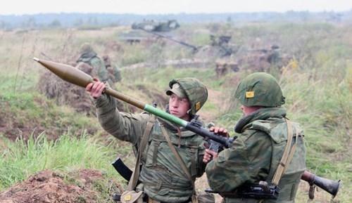 Top 5 dòng súng chống tăng vác vai hàng đầu thế giới - Ảnh 1.