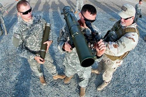 Top 5 dòng súng chống tăng vác vai hàng đầu thế giới - Ảnh 3.