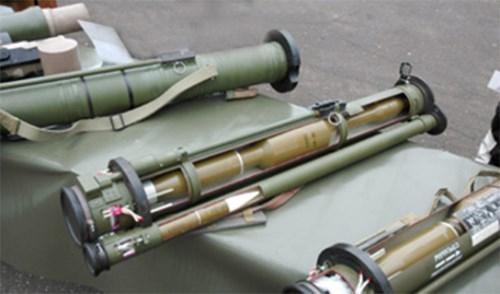 Top 5 dòng súng chống tăng vác vai hàng đầu thế giới - Ảnh 4.