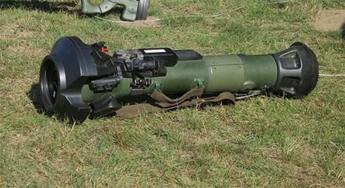 Top 5 dòng súng chống tăng vác vai hàng đầu thế giới - Ảnh 5.