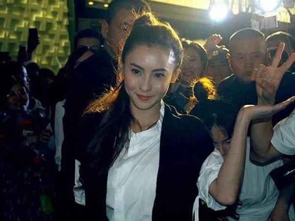 Bá Chi lần đầu tiết lộ về Tạ Đình Phong: