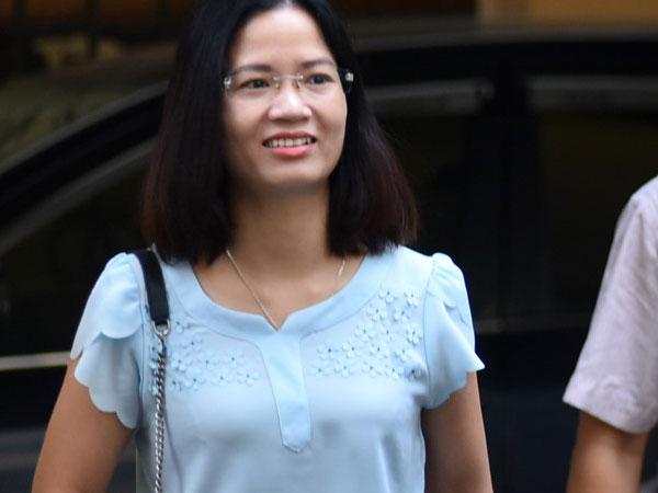 Nhiều cấp dưới của Hà Văn Thắm liên tục kêu oan