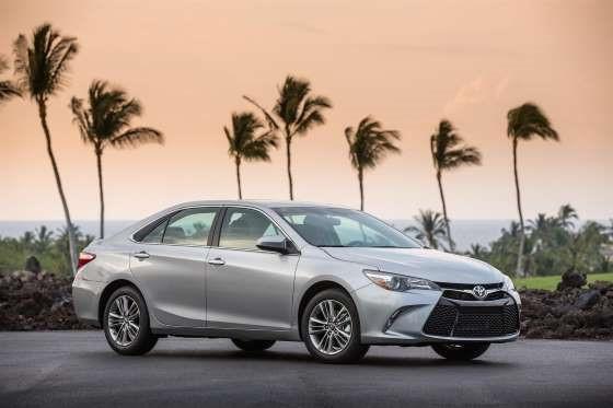 8 mau xe sedan co trung tot nhat thi truong 2017 hinh anh 5