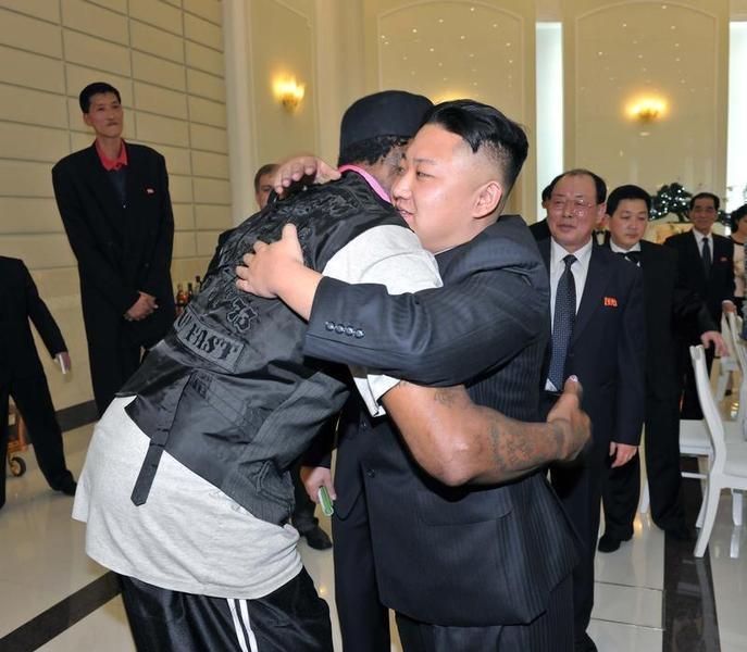 Bạn thân ông Kim Jong Un kể chuyện trượt tuyết, cưỡi ngựa - Ảnh 2.