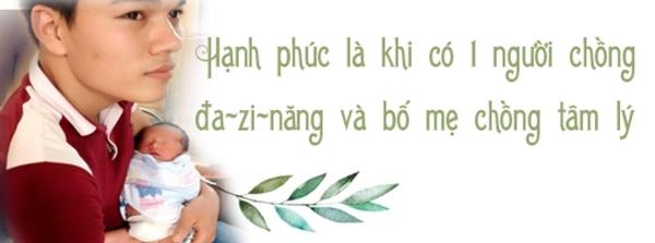 bo dam gianh phan tam cho con suot 10 thang sau sinh duoc chi em khen nuc no - 4