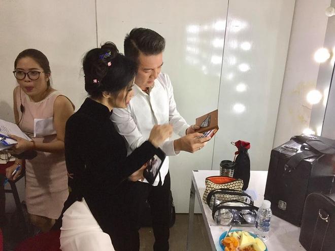Đàm Vĩnh Hưng xưng hô hài hước với Diva Hồng Nhung, cạnh khóe Tùng Dương  - Ảnh 2.