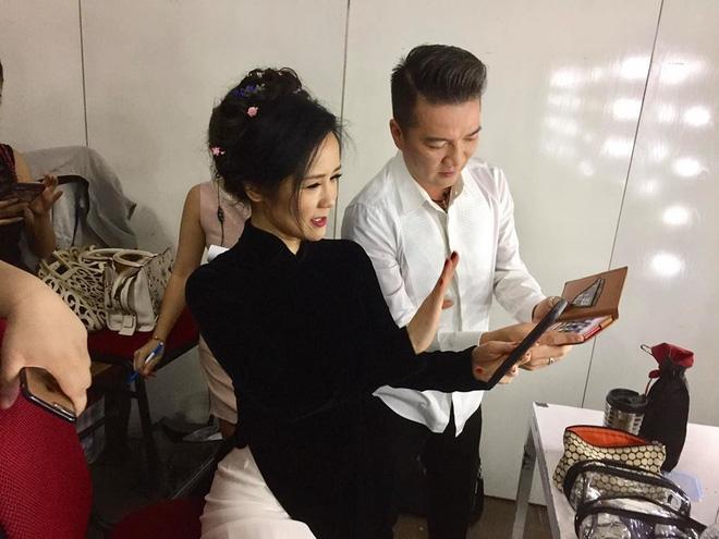 Đàm Vĩnh Hưng xưng hô hài hước với Diva Hồng Nhung, cạnh khóe Tùng Dương  - Ảnh 3.