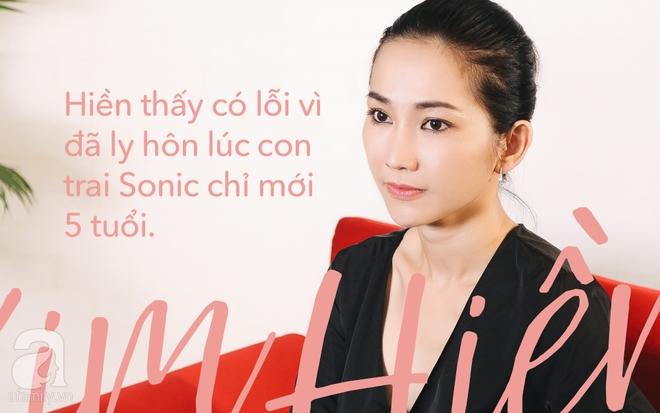 Kim Hiền: 7 năm sau ly hôn, chồng cũ – chồng mới xem nhau như bạn bè thân thiết - Ảnh 3.