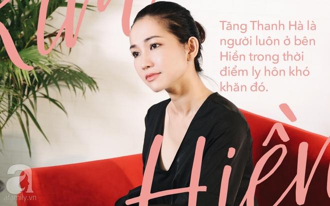 Kim Hiền: 7 năm sau ly hôn, chồng cũ – chồng mới xem nhau như bạn bè thân thiết - Ảnh 5.