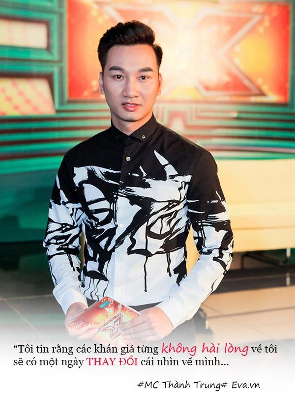 MC Thành Trung: Tôi không lấy vợ về để ăn chơi, trưng diện  - Ảnh 6.