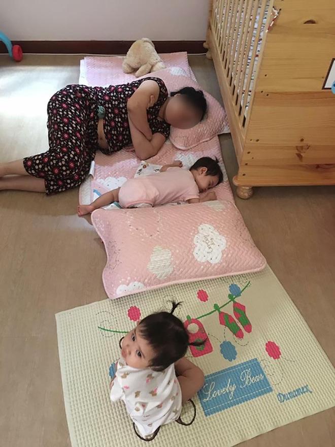 Mẹ Hà Nội phát điên với osin: Con 13 tháng đổi 14 đời giúp việc, có người nhận việc 6 tiếng đã chạy biến - Ảnh 5.