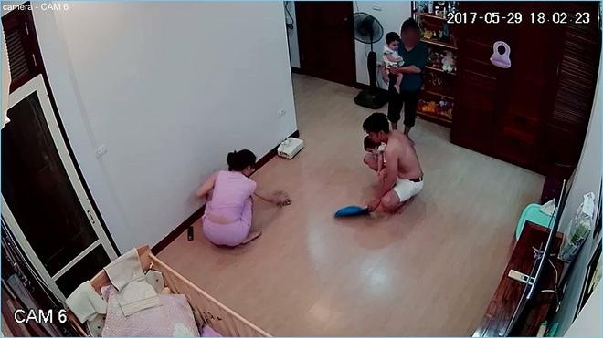 Mẹ Hà Nội phát điên với osin: Con 13 tháng đổi 14 đời giúp việc, có người nhận việc 6 tiếng đã chạy biến - Ảnh 7.