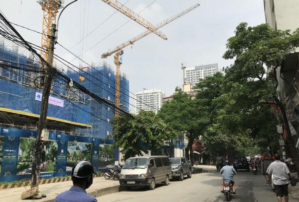 hạ tầng giao thông, dự án bất động sản, bất động sản, dự án mở đường, quy hoạch