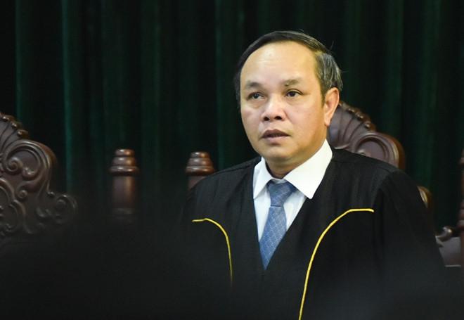 Ninh Van Quynh khai nhan tien ty tu Nguyen Xuan Son the nao? hinh anh 1