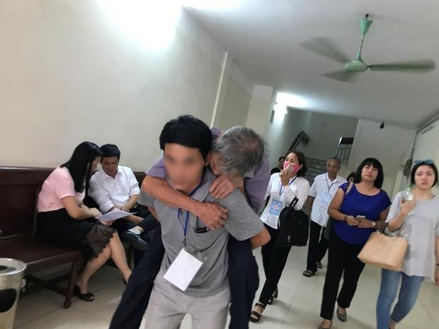 Tâm sự đầy day dứt, mặc cảm của con cháu cụ ông 79 tuổi bị phạt tù vì hiếp dâm bé gái - Ảnh 4.