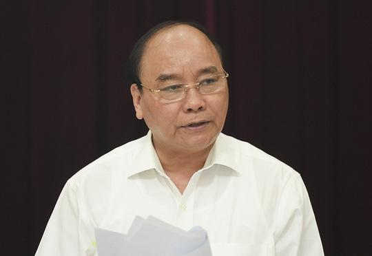 Thủ tướng chính thức yêu cầu thanh tra cấp phép VN Pharma - Ảnh 1.