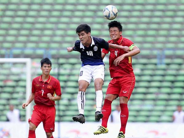 Cầu thủ Việt Nam lên tiếng về nghi vấn bán độ ở SEA Games 29
