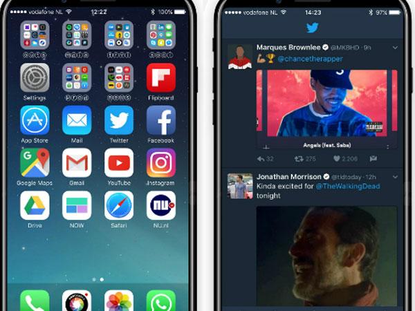 iPhone 8 sẽ không còn cảm biến vân tay