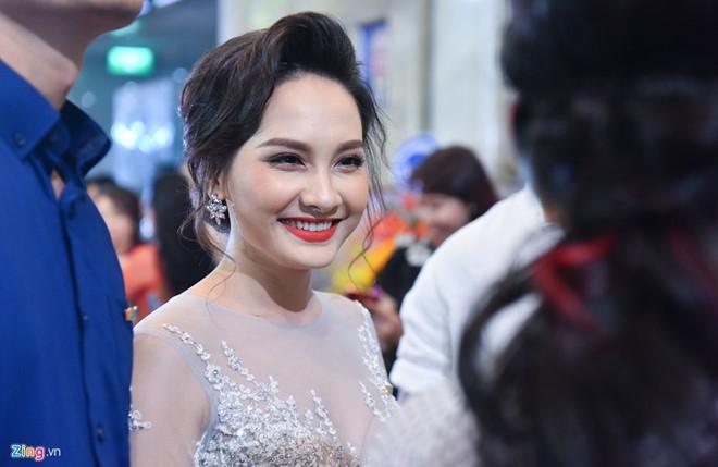 Bao Thanh: 'Me chong Lan Huong xung dang voi giai VTV Awards hon toi' hinh anh 2