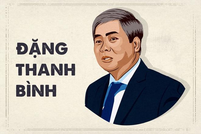 Cuu Pho thong doc Dang Thanh Binh vua bi khoi to la ai? hinh anh 1