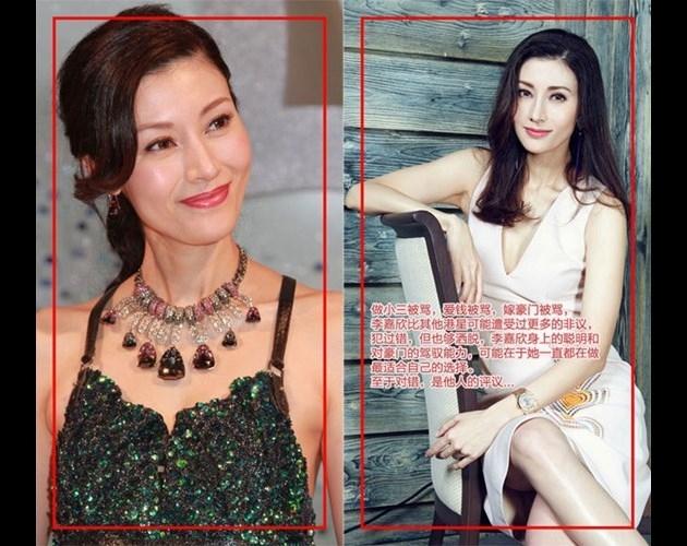 Nàng hoa hậu đẹp nhất lịch sử Hong Kong: Từ tai tiếng hồ ly tinh đến phu nhân tỷ phú - Ảnh 20.