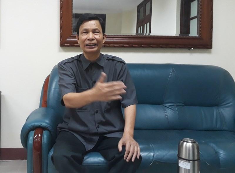 Ông Nguyễn Minh Mẫn: Đáng lẽ phải phong tôi là anh hùng - ảnh 1