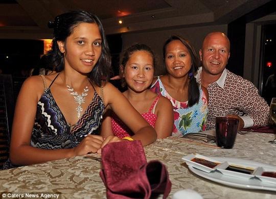Thiếu nữ đột ngột qua đời, cứu sống 8 người - Ảnh 1.