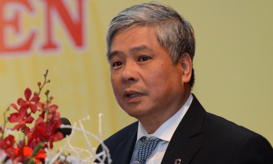 Khởi tố ông Đặng Thanh Bình không ảnh hưởng đến chính sách tiền tệ - Ảnh 1.