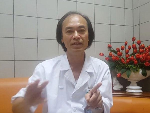 Chuyên gia hàng đầu Việt Nam: Dùng thực phẩm chức năng bù dịch thay oserol có thể tử vong