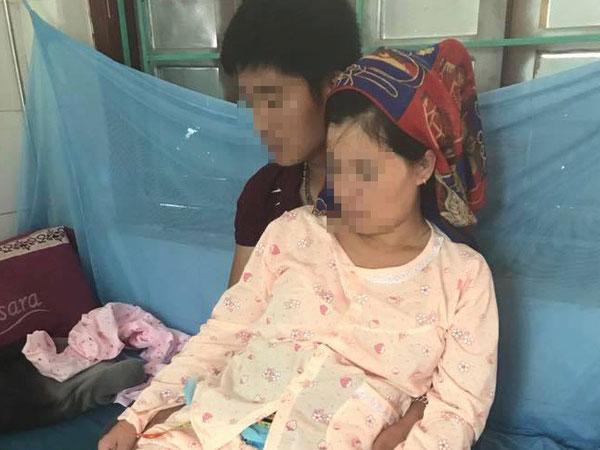 Hà Giang: Bé sơ sinh vừa chào đời đã tử vong vì bình oxy của bệnh viện bị hỏng?