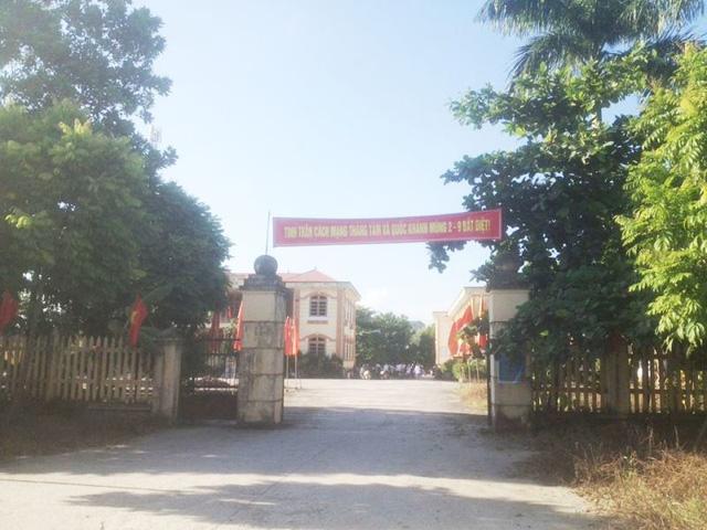 Cán bộ chính sách xã Ninh Vân, huyện Hoa Lư (Ninh Bình) ăn chặn tiền chính sách của người dân nhiều năm qua.