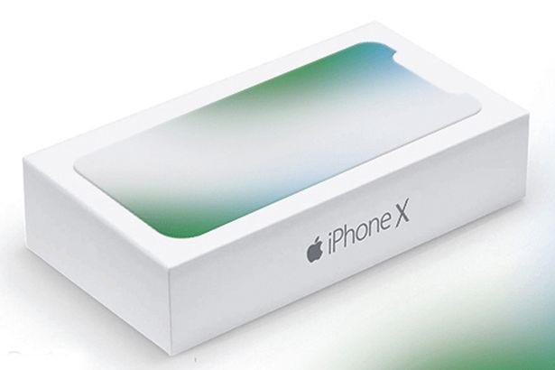 Nha mang Ha Lan vo tinh lo ten that cua iPhone 8 hinh anh 1