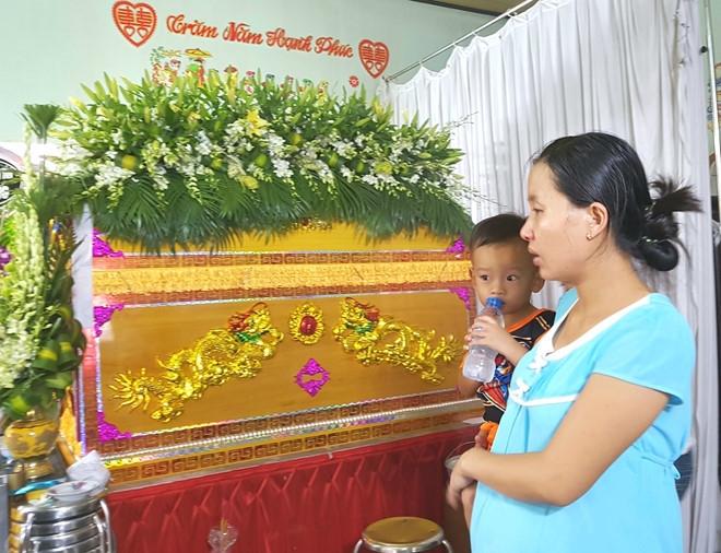 Thang quan ham cho thuong uy Pham Phi Long hinh anh 1