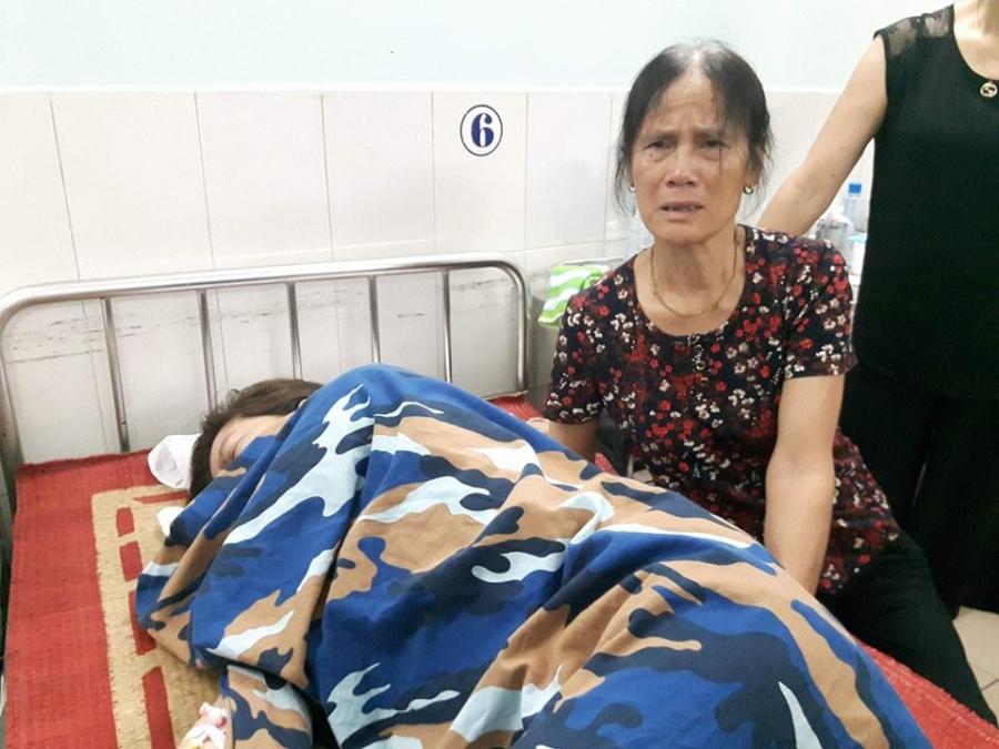 Chính trị - Xã hội - Vụ giáo viên uống thuốc ngủ tự tử: Huyện An Dương điều chuyển đúng quy trình? (Hình 2).