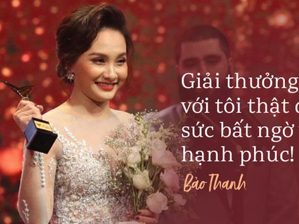 Bảo Thanh: