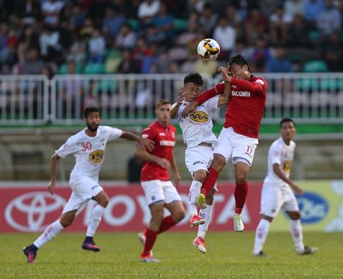 HLV của HAGL: 'Các tuyển thủ U.22 Việt Nam vẫn còn dư chấn từ SEA Games' - ảnh 2