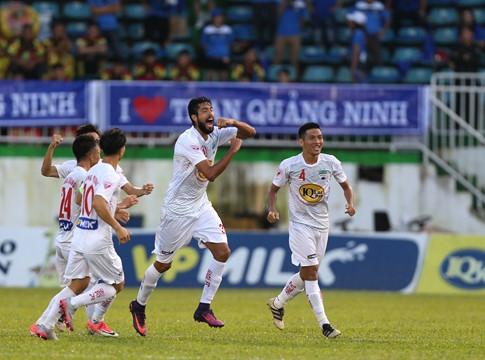 HLV của HAGL: 'Các tuyển thủ U.22 Việt Nam vẫn còn dư chấn từ SEA Games' - ảnh 3