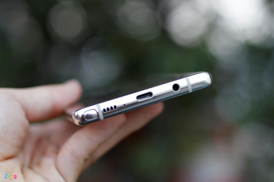 Loan gia Samsung Galaxy Note 8 truoc ngay ra mat tai VN hinh anh 8